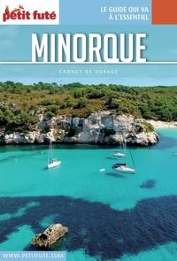 MINORQUE 2017 Carnet Petit ...