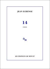 14 | Echenoz, Jean