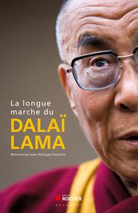 La longue marche du dalaï-lama