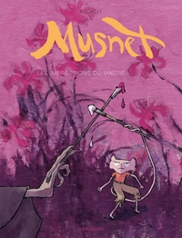 Musnet - Tome 2 - Les Impre...