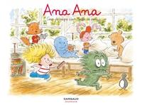 Ana Ana - Tome 8 - Coup de ...