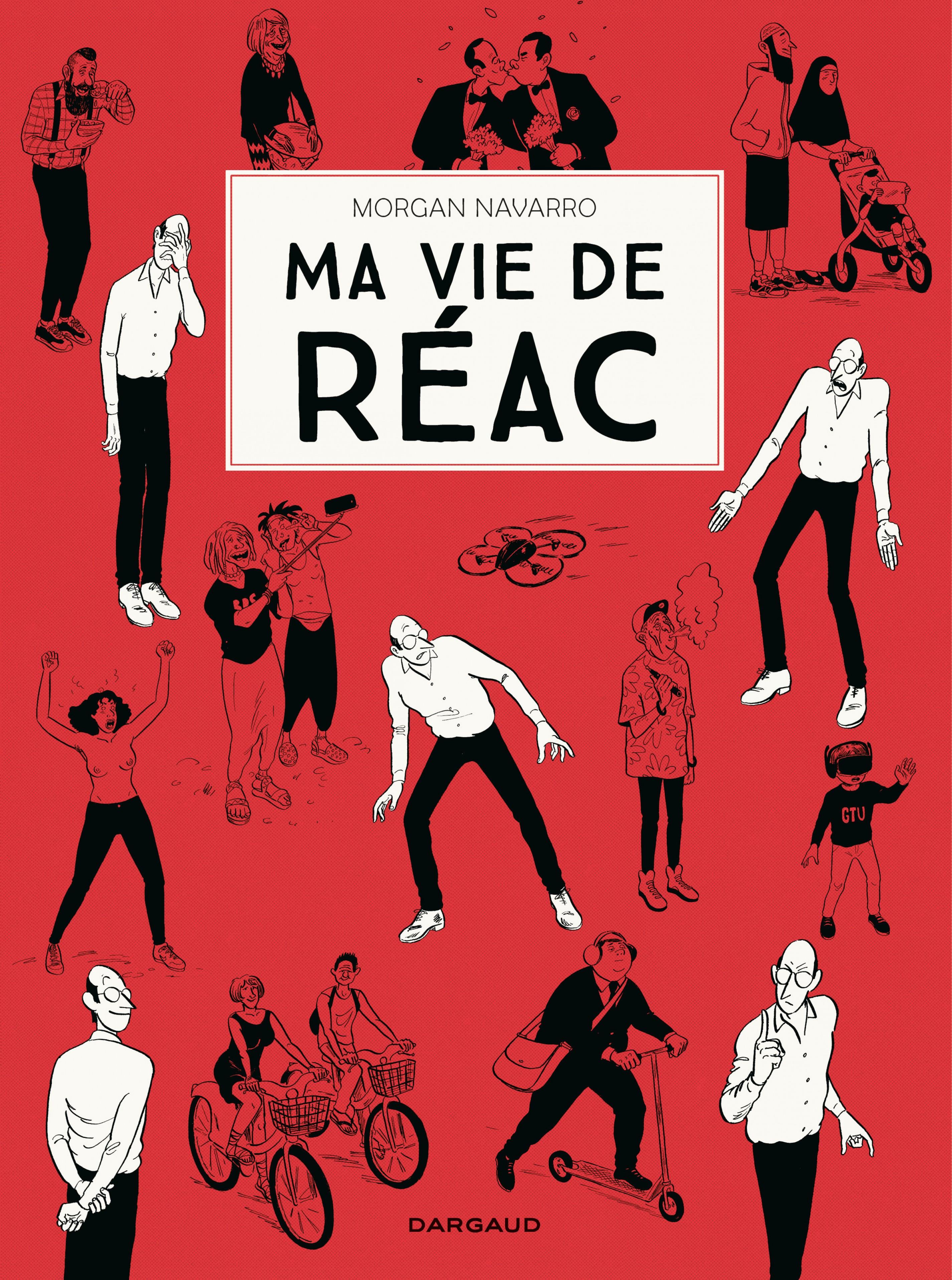MA VIE DE REAC T1 MA VIE DE REAC
