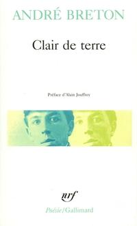 Clair de terre / Le Revolver à cheveux blancs /L'Air de l'eau / Mont de Piété