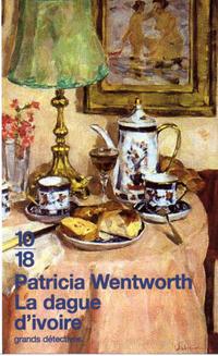 La dague d'ivoire | WENTWORTH, Patricia