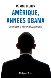 Amérique, années Obama. Chroniques d'un pays ingou