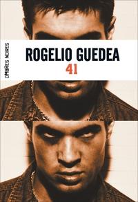 41 | Guedea, Rogelio
