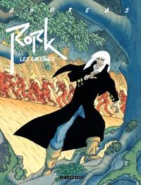 Rork - Les fantômes | Andreas,