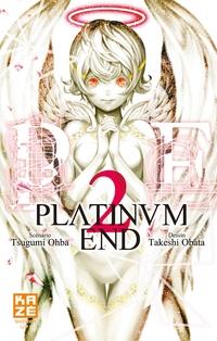 Platinum End - Tome 2