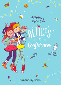 Délices et Confidences (Tom...