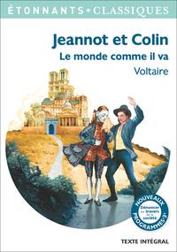 Jeannot et Colin - Le monde...