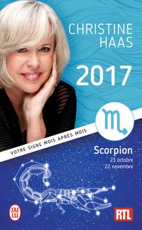 Scorpion 2017
