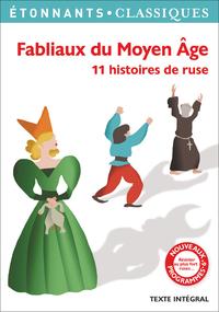 Fabliaux du Moyen Âge. 11 h...