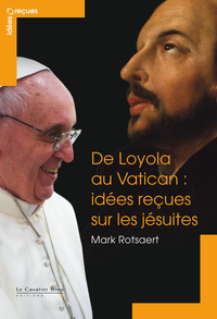 De Loyola au Vatican