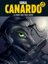 Canardo (Tome 24) - La mort...