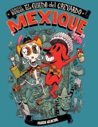 El guido del crevardo - Mexique