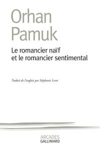 Le romancier naïf et le rom...
