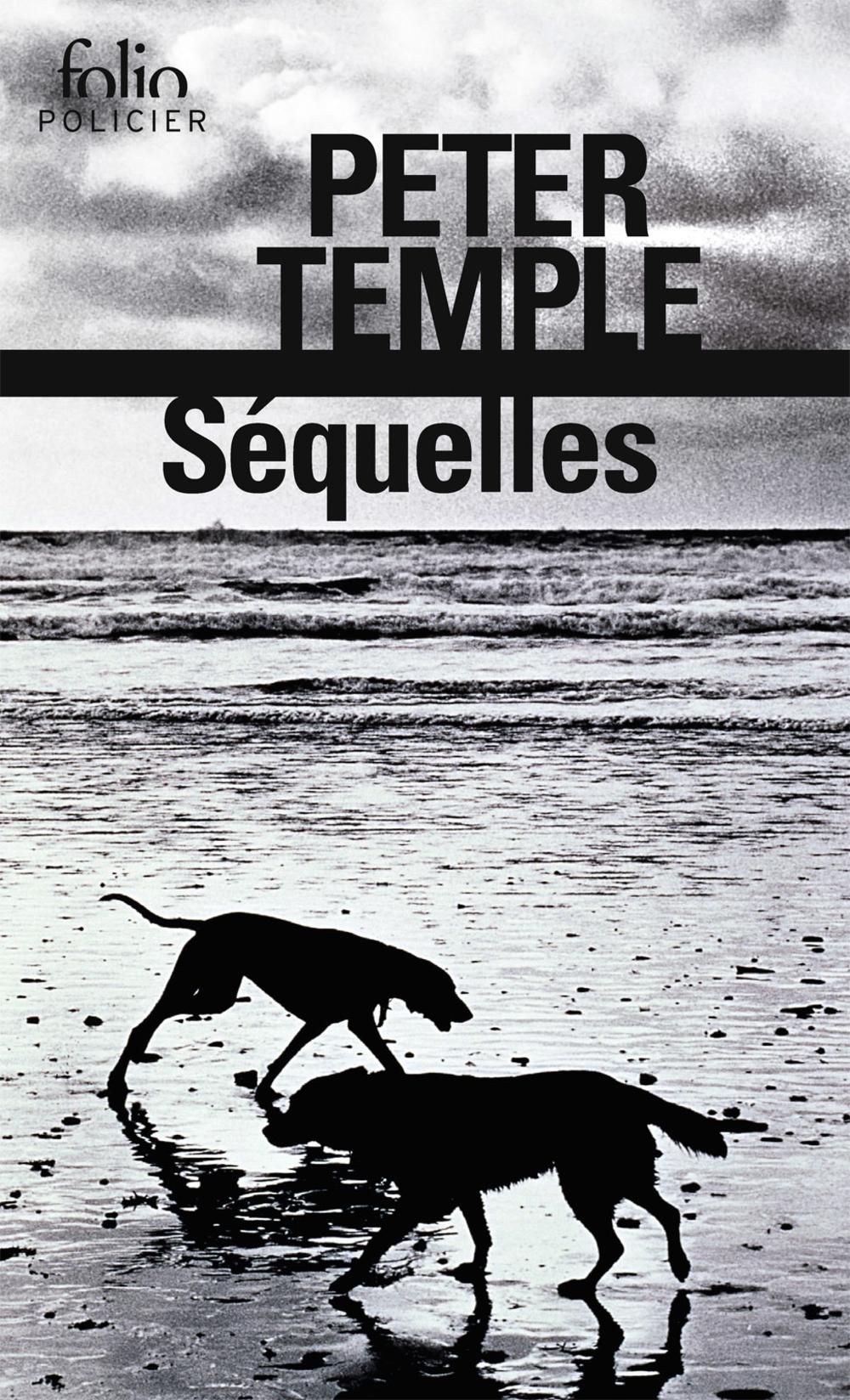 Séquelles | Temple, Peter