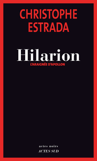 Hilarion - L'araignée d'Apollon