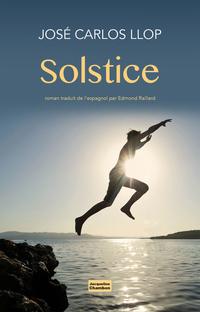 Solstice | Llop, José carlos