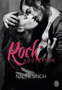 Rock Addiction