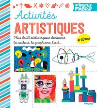 Activités artistiques