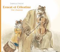 Ernest et Célestine - Une c...
