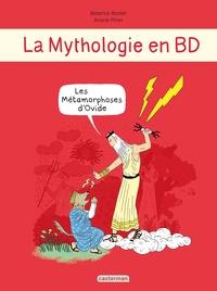 La mythologie en BD - Les m...