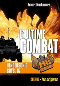 Henderson's Boys (Tome 7) -...