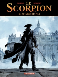 Le Scorpion - tome 10 - Au ...