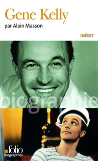 Gene Kelly | Masson, Alain