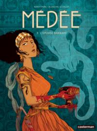 Médée (Tome 3) - L'Épouse b...