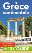 GEOguide Grèce continentale | Collectif Gallimard Loisirs,