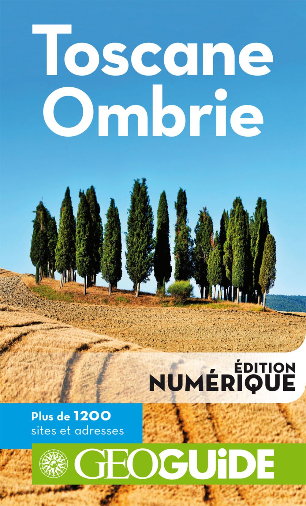 GEOguide Toscane - Ombrie |