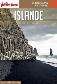 ISLANDE 2017 Carnet Petit Futé