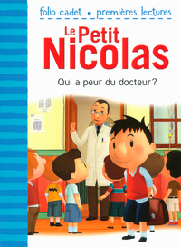 Le Petit Nicolas (Tome 34) ...