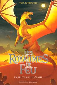 Les Royaumes de Feu (Tome 5...