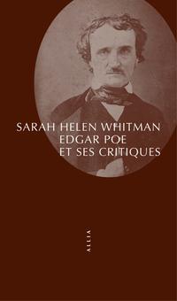 Edgar Poe et ses critiques