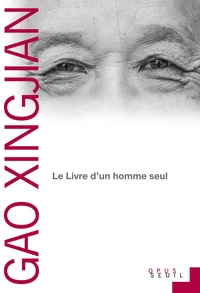 Le Livre d'un homme seul | Gao Xingjian,