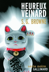 Heureux veinard | Browne, Scott G.