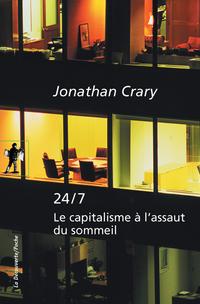 24/7 | CRARY, Jonathan