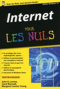 Internet Pour les Nuls, édition poche, 17ème édition