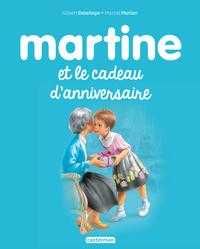 Martine et le cadeau d'anni...