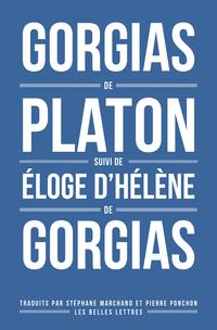 Gorgias de Platon, suivi d'...