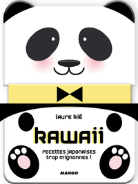 Kawaii, recettes japonaises...