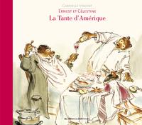 Ernest et Célestine, la tan...