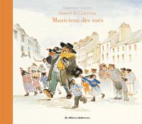 Ernest et Célestine, musici...