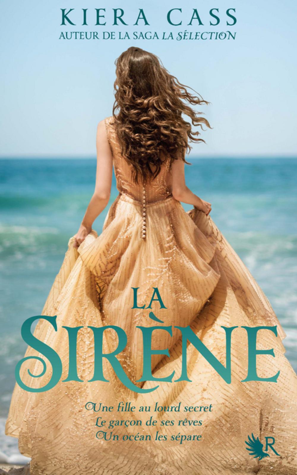 La Sirène | CASS, Kiera