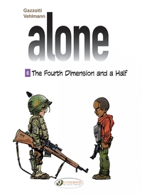 Alone - Volume 6 - The four...