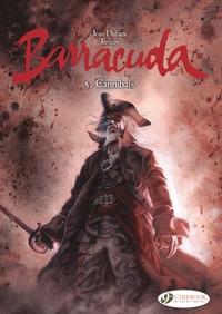 Barracuda (english version)...