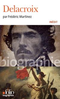 Delacroix | Martinez, Frédéric